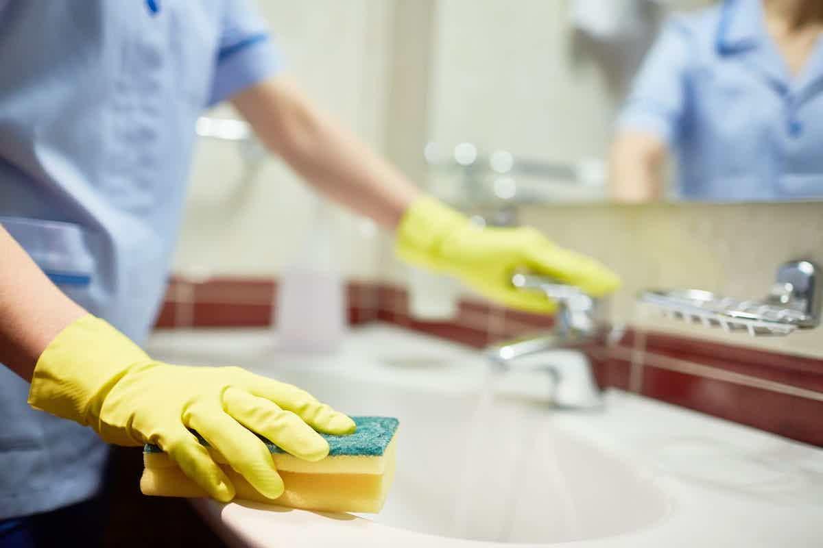 Empréstimo online para empregado doméstico