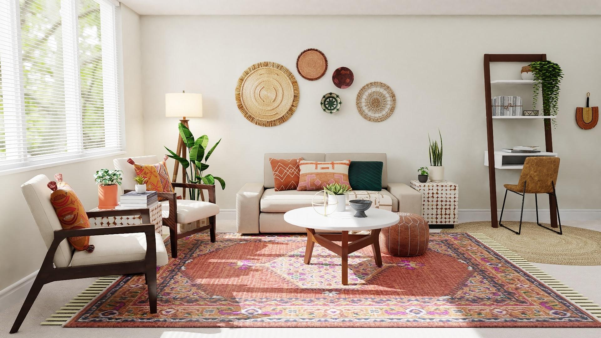 Vantagens do curso de design de interiores Domestika