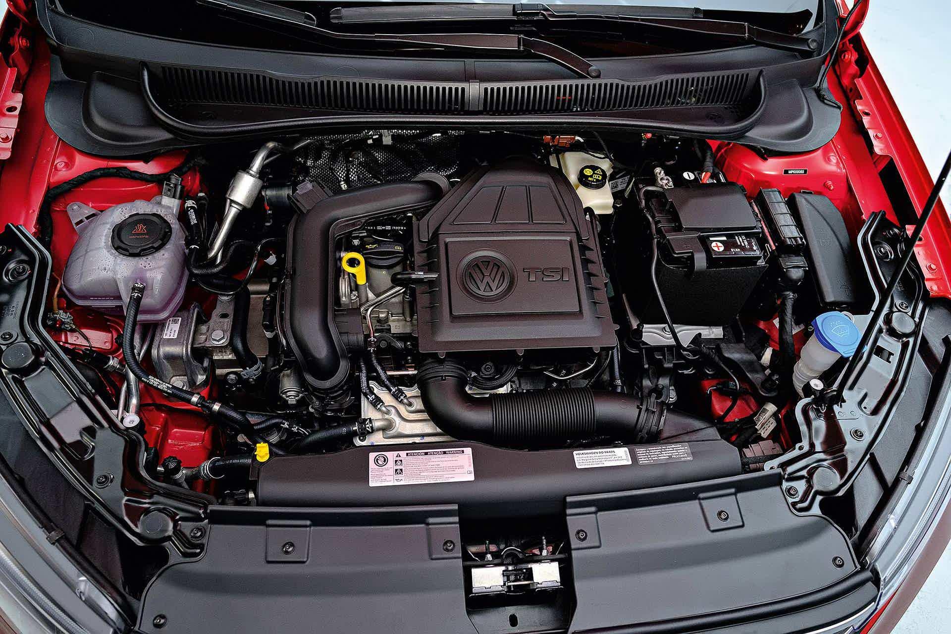 Motor Nivus