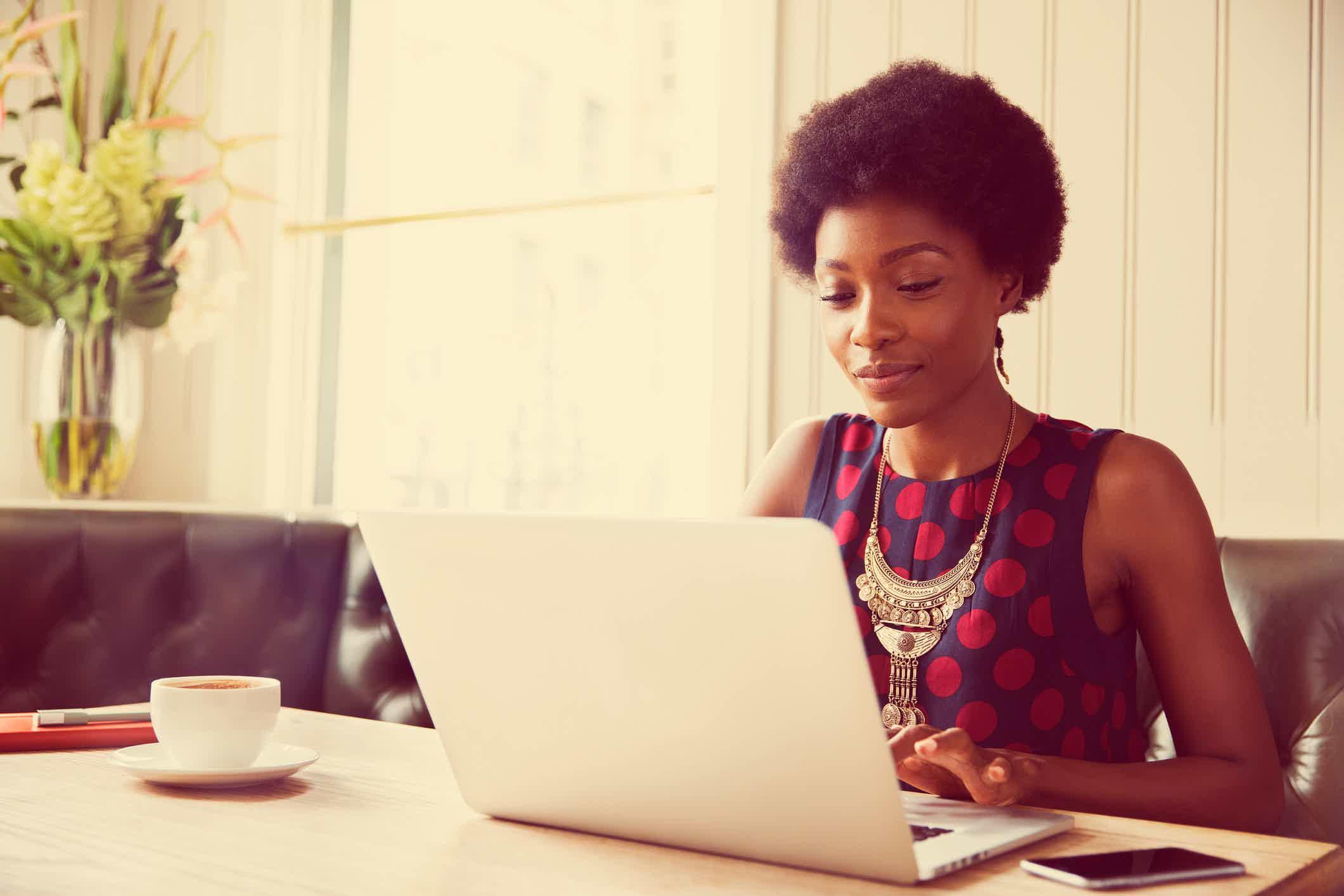 Empréstimo online pessoal