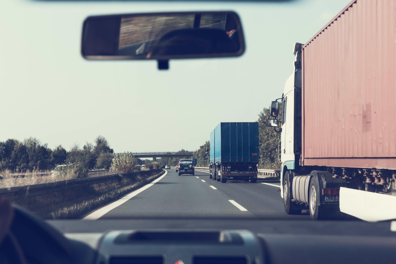 Últimos lembretes e recomendações para participar de um leilão de caminhões