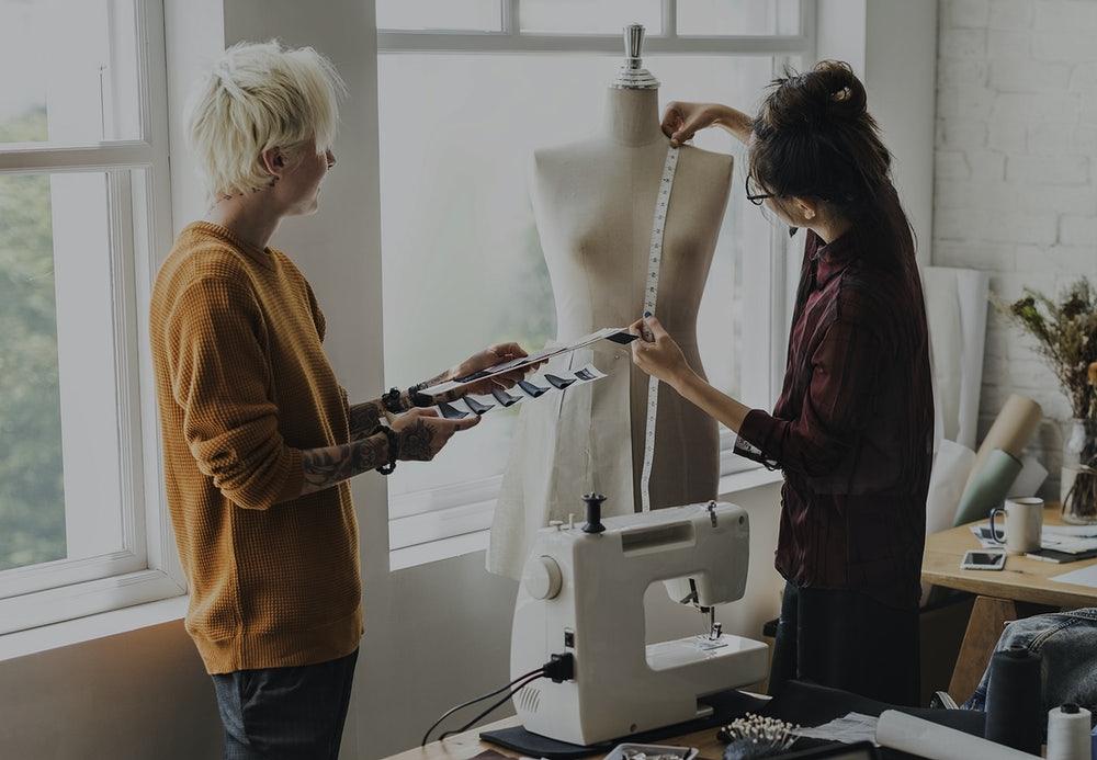 Cursos de Modelagem e Confecção Eduk
