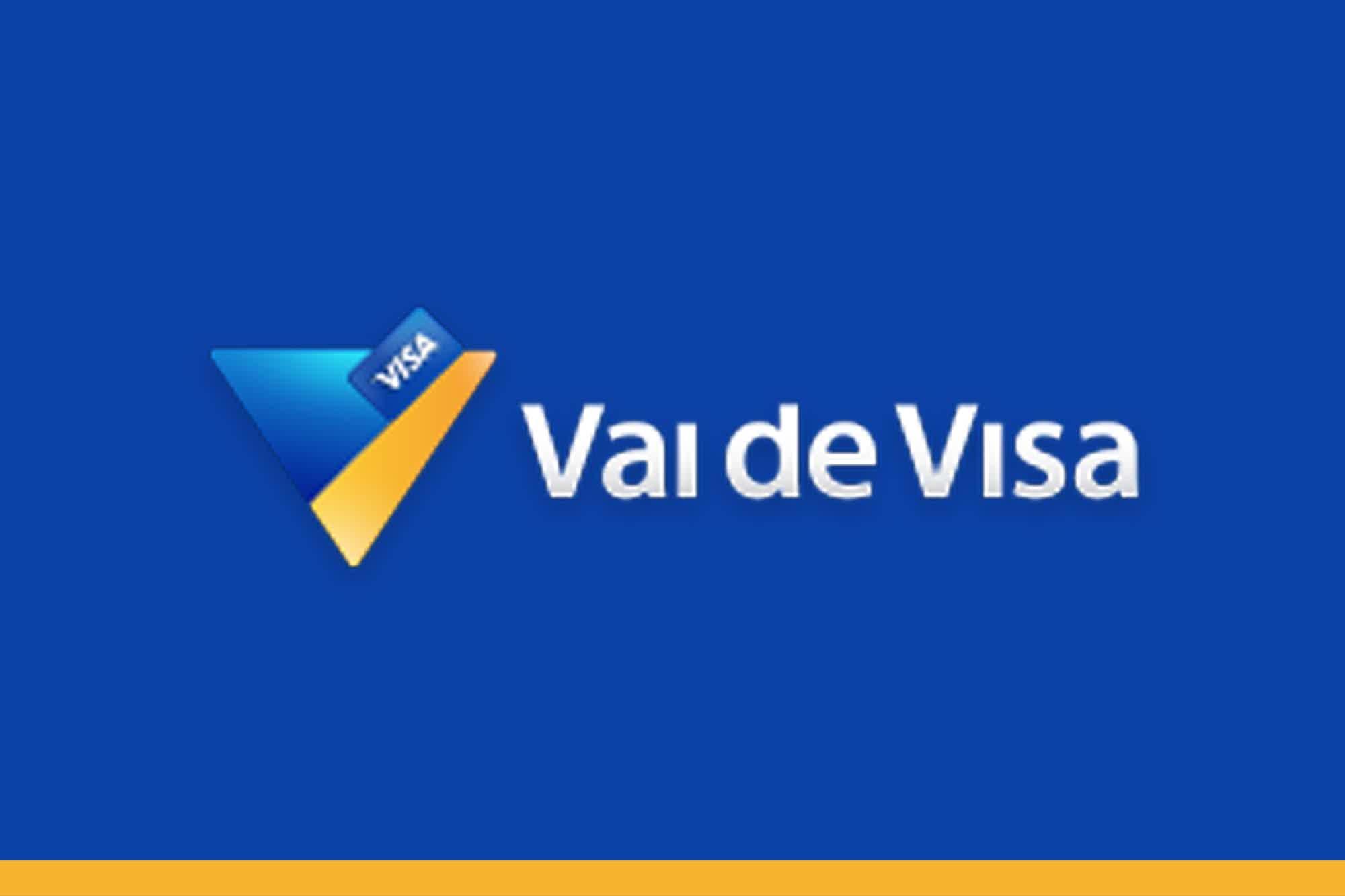 Bandeira Visa