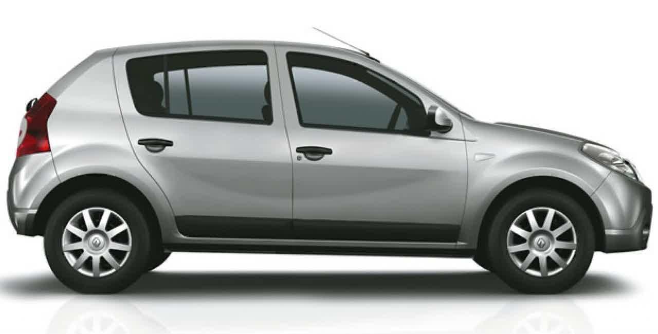 Renault Sandero 2011 1.0