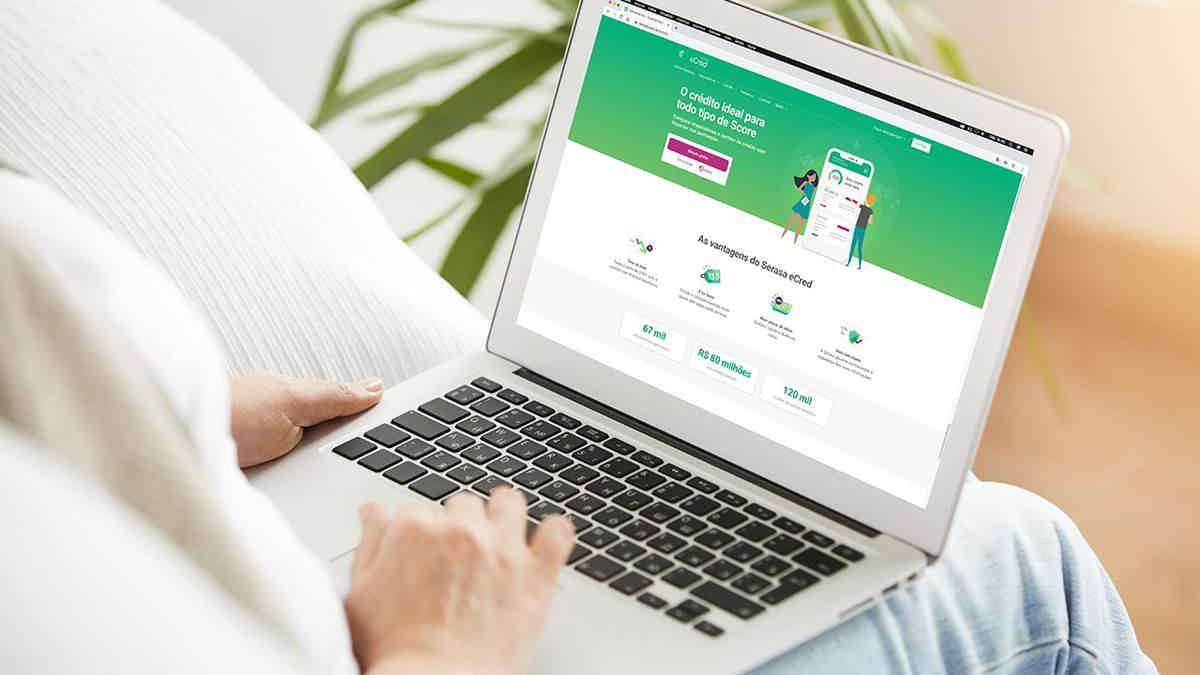 3 empresas de empréstimo online com score baixo