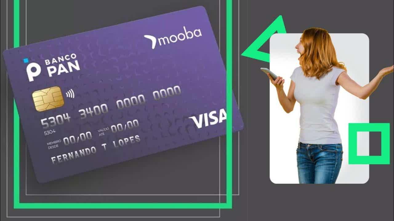 5 vantagens do Cartão de crédito Mooba
