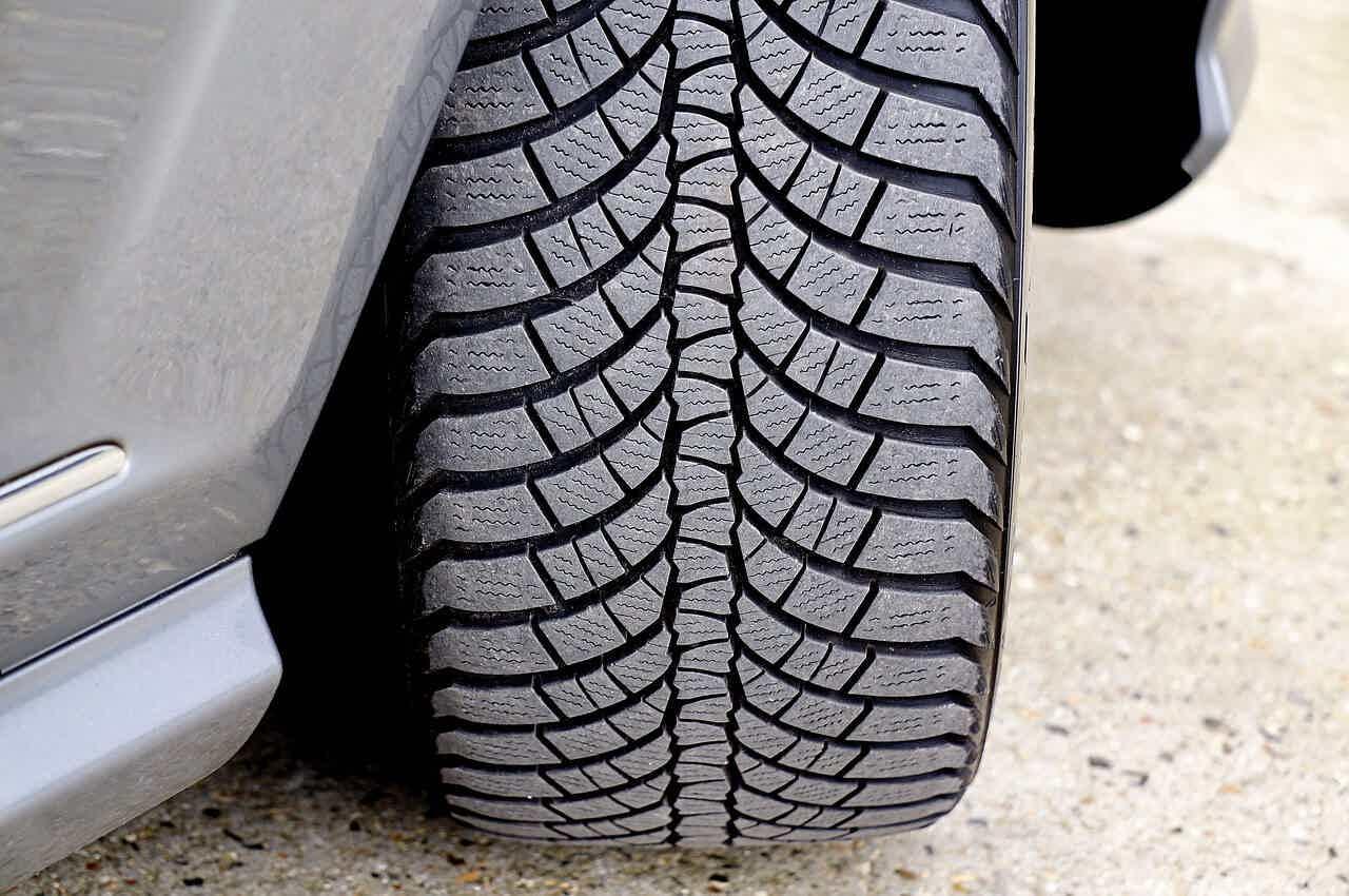 pneus verdes
