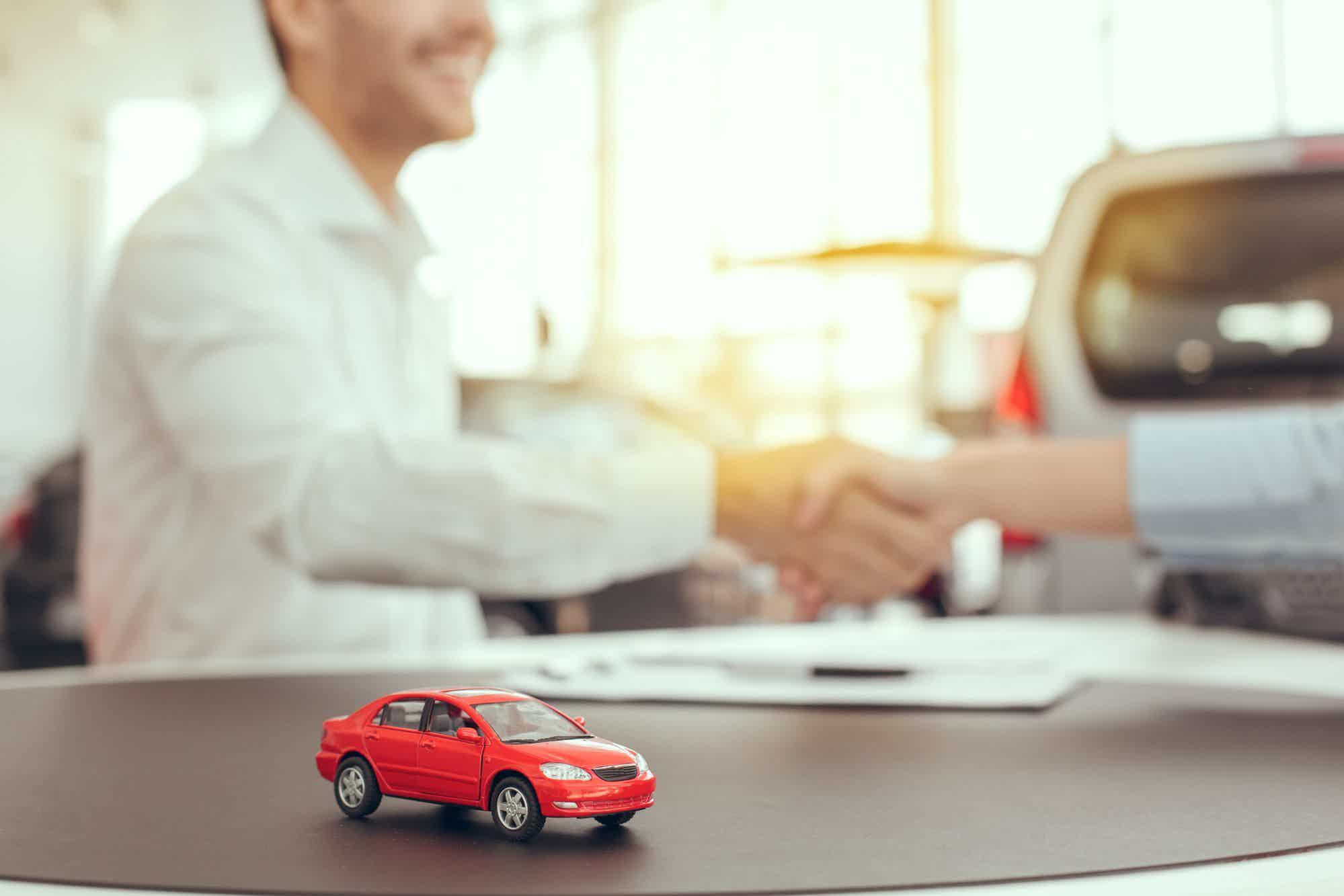 Bancos para financiar seu carro