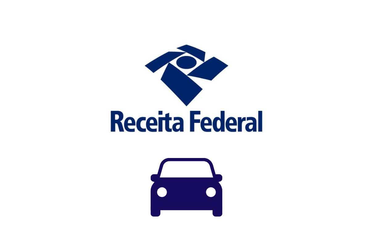 Leilão de carros da Receita Federal