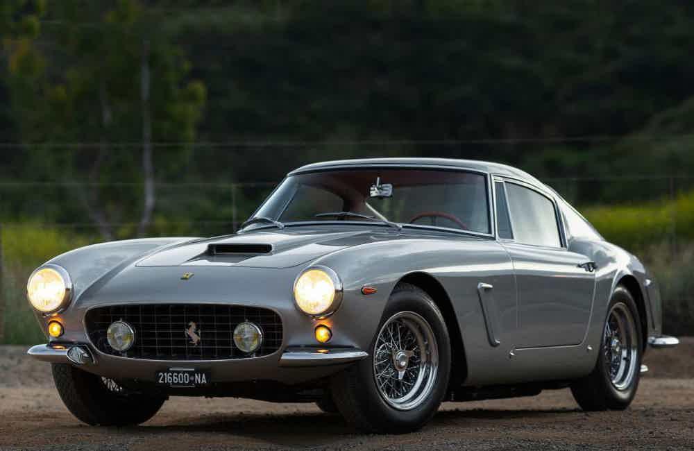 Ferrari 250 GT 1962