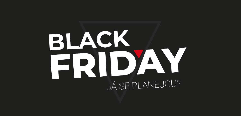 Elabore seu planejamento financeiro para a Black Friday