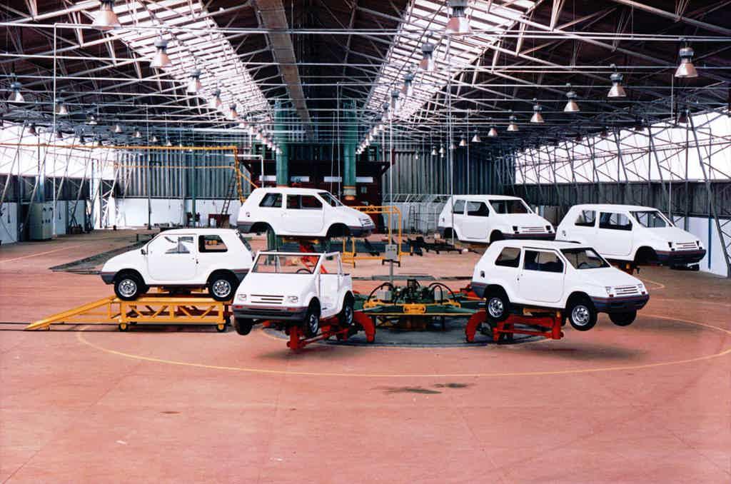 Piores carros produzidos no Brasil