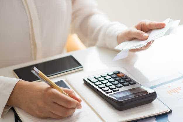 1. Saiba exatamente qual o valor da sua dívida.