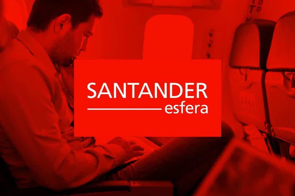Pontos Esfera Santander Free