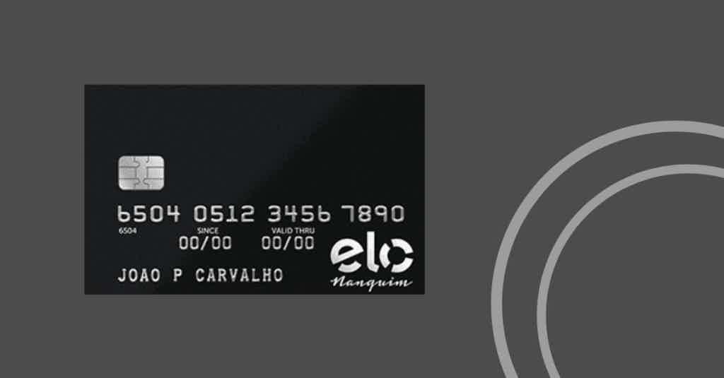 Quais as vantagens do cartão Caixa Elo Nanquim?