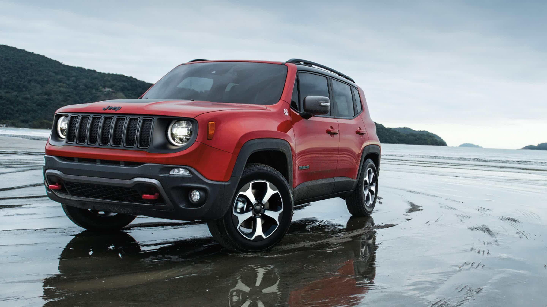 Prós e contras do Jeep Renegade