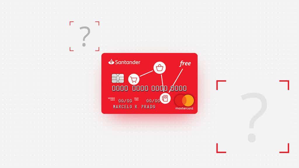 Cartão Santander Free: vale à pena?