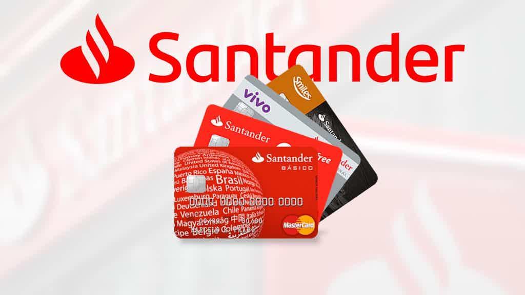 Cartão adicional Santander Free