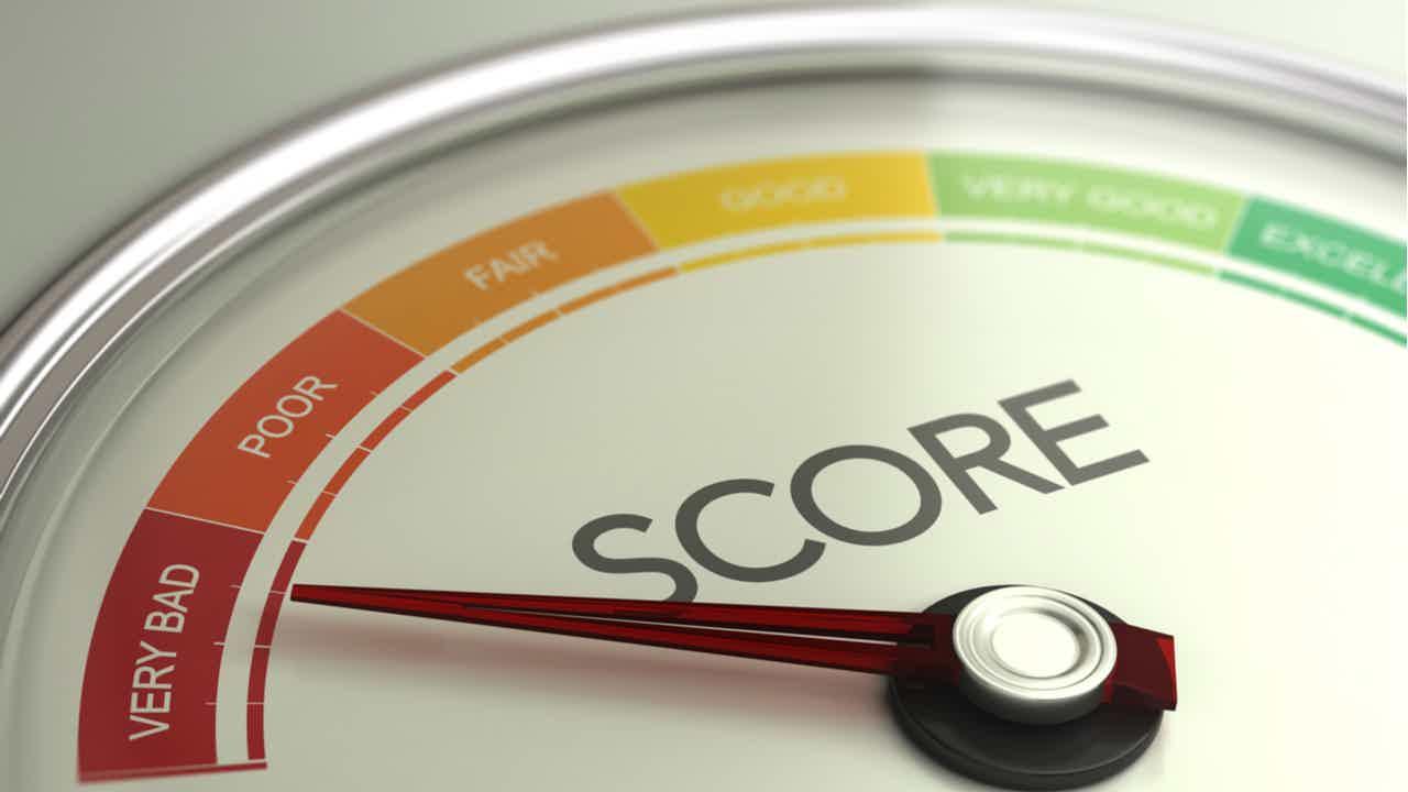 O que é score para empréstimo pessoal?