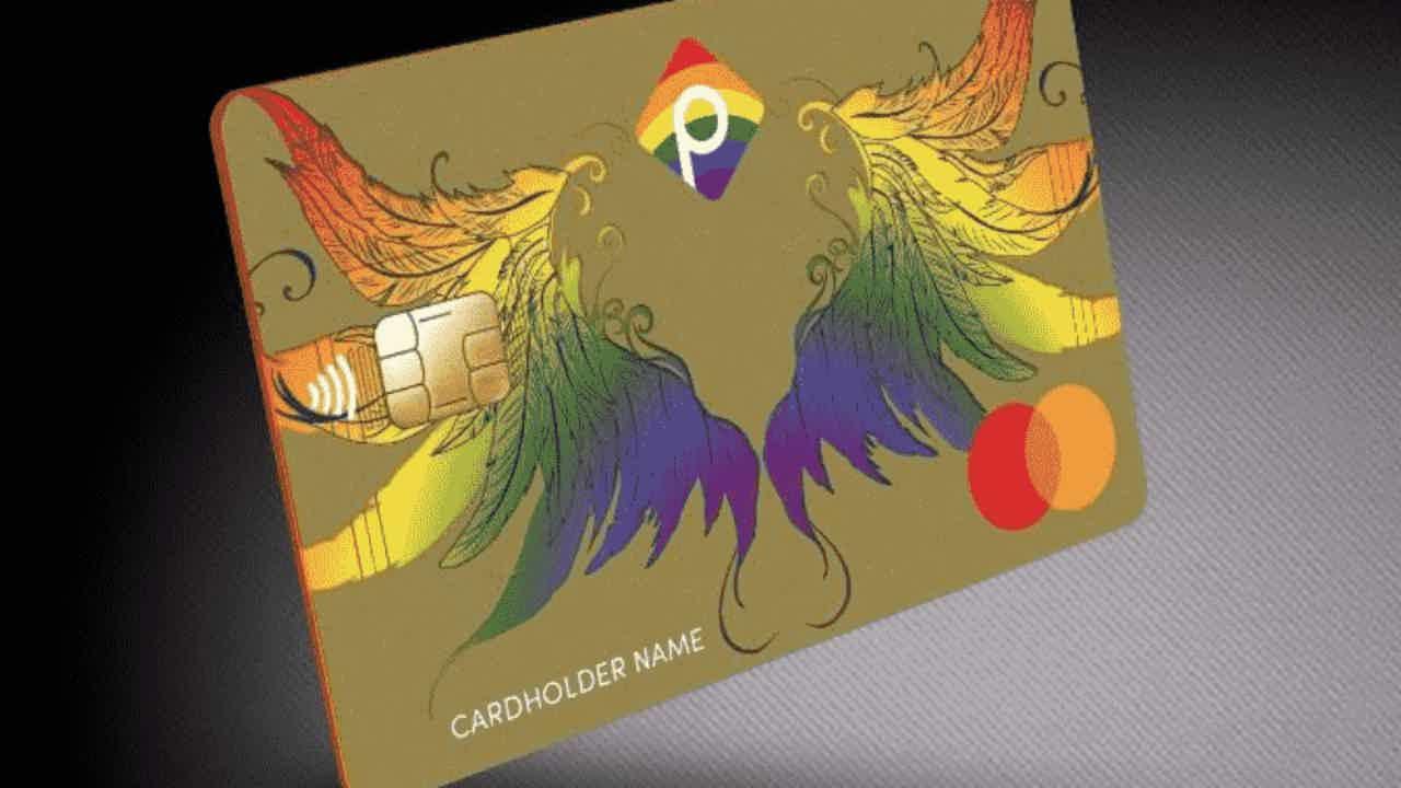 Como solicitar um cartão Pride Bank?