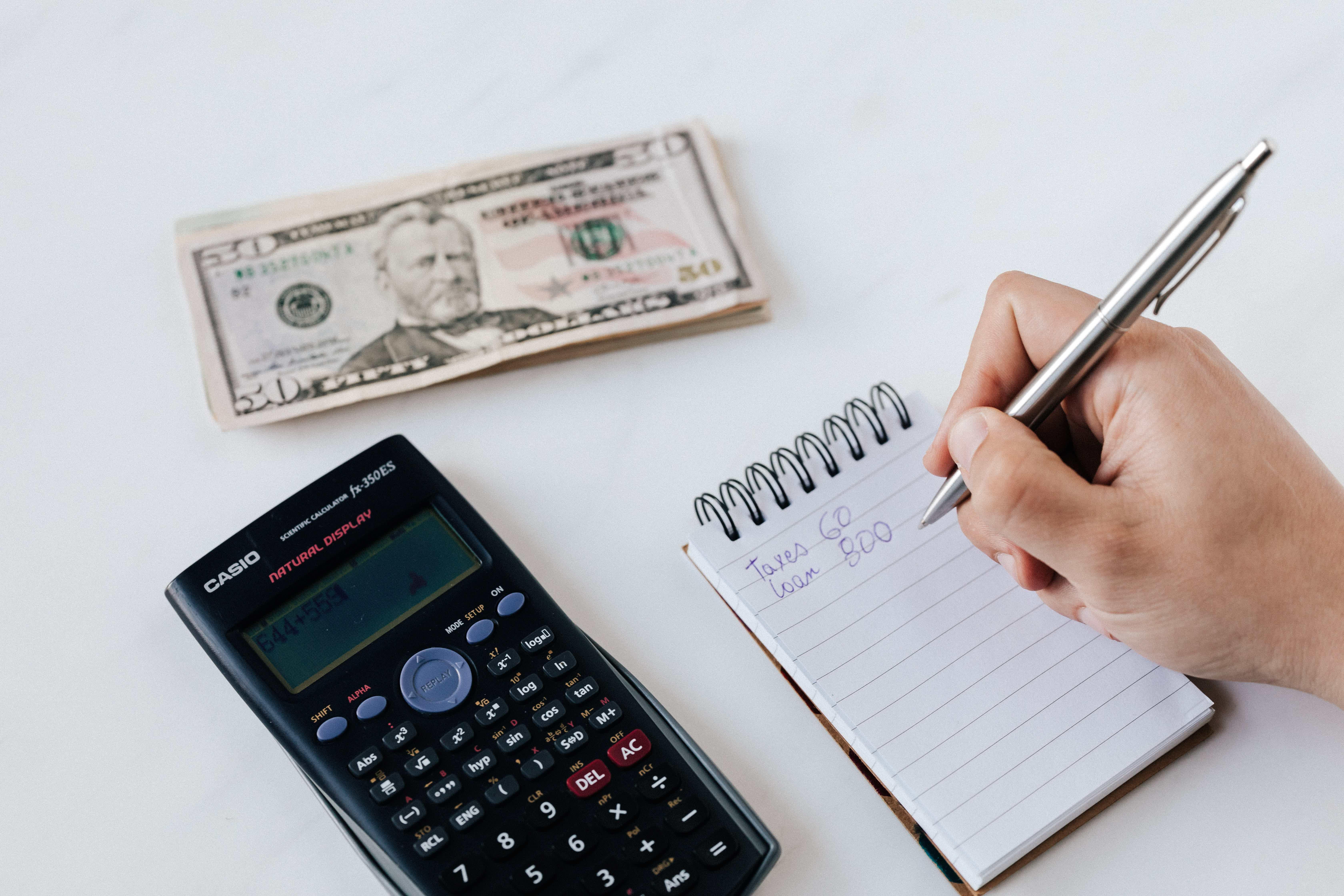 Quais as vantagens do empréstimo para negativados?