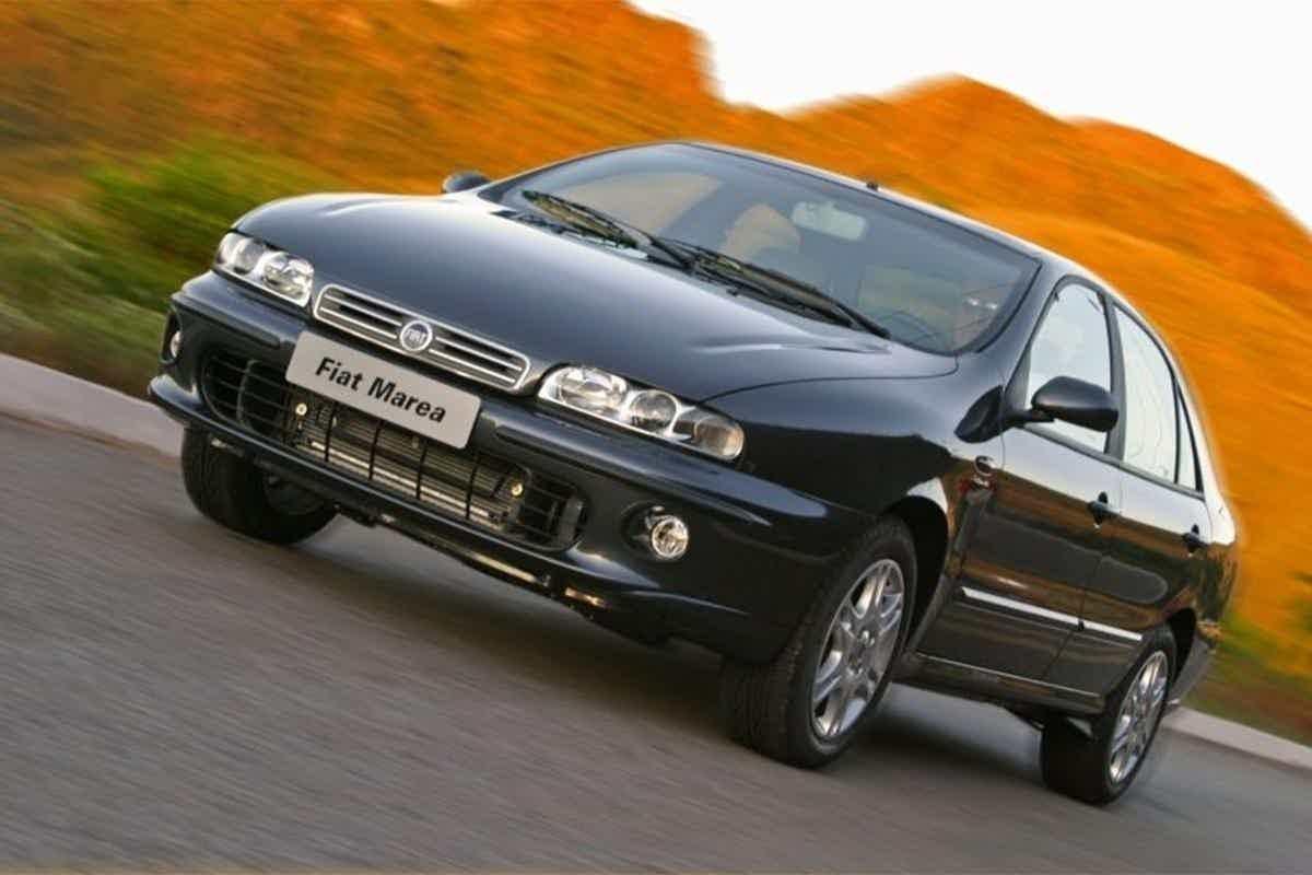 Fiat Marea SX 1.8 2002