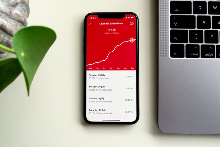 We want to show you the best investment apps. Source: Unsplash