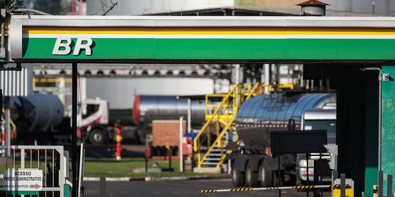Petrobras e preço