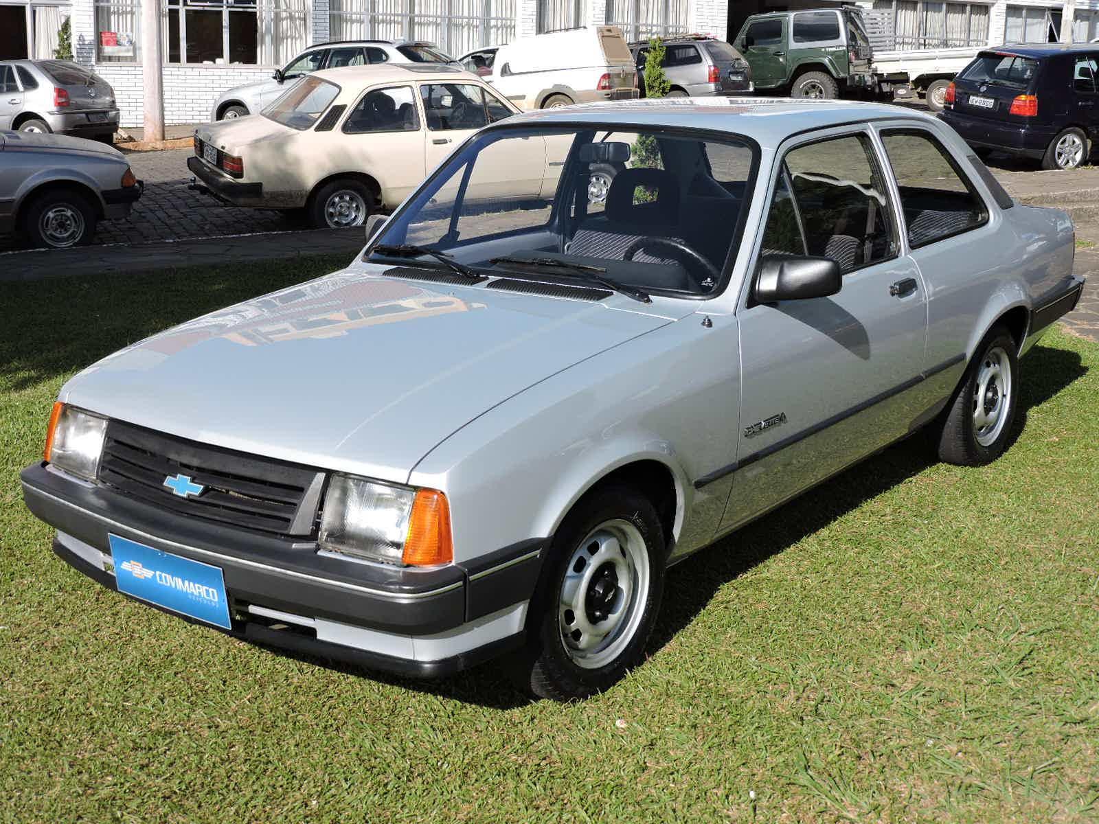 Chevette 1.6 1993