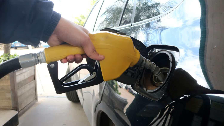 Nova gasolina do Brasil