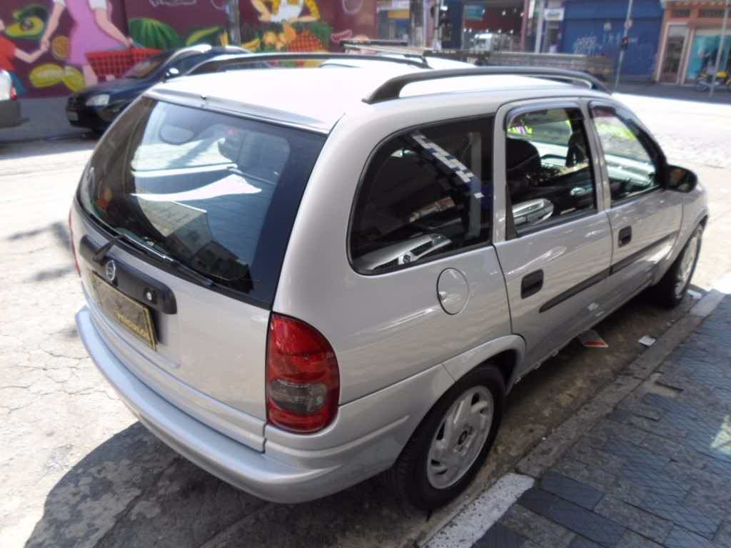 Corsa Wagon GLS 1.6 1997