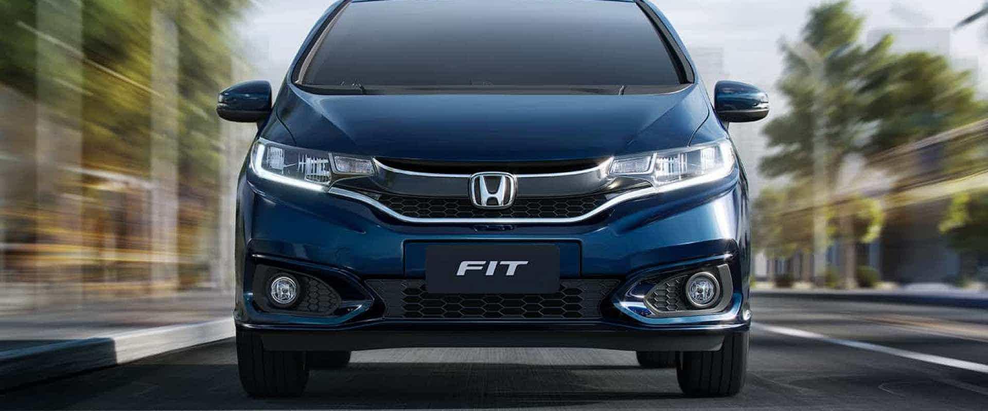 Prós e contras do Honda Fit