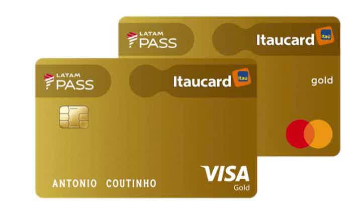 Como solicitar o cartão LATAM Gold