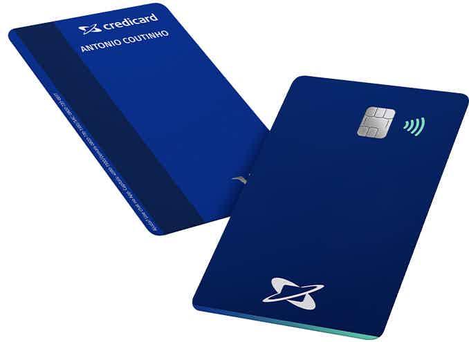Como solicitar o cartão de crédito?
