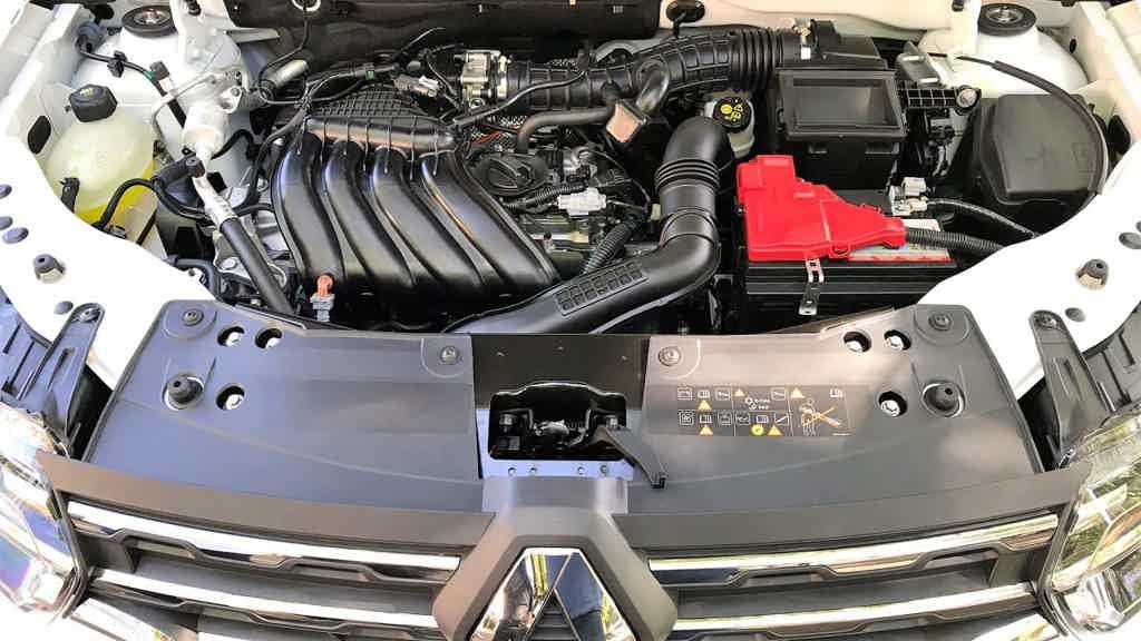 Motor Duster 2021