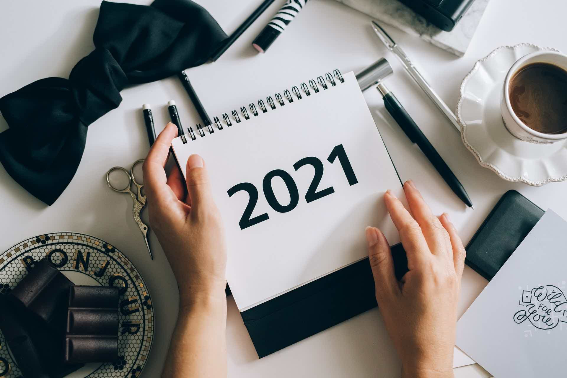 O que esperar dos padrões de consumo em 2021.