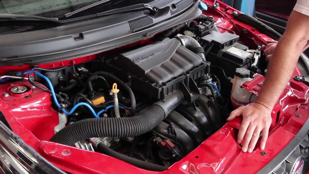 Motor Argo