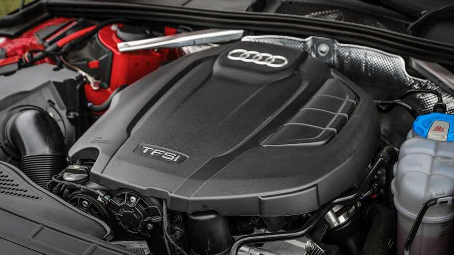 Motor TFSI