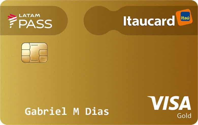 4 vantagens do cartão Latam Itaucard Gold