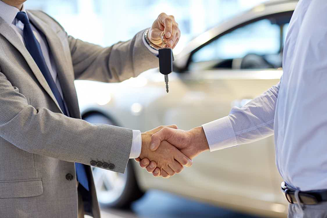 Como funciona o financiamento de veículos?