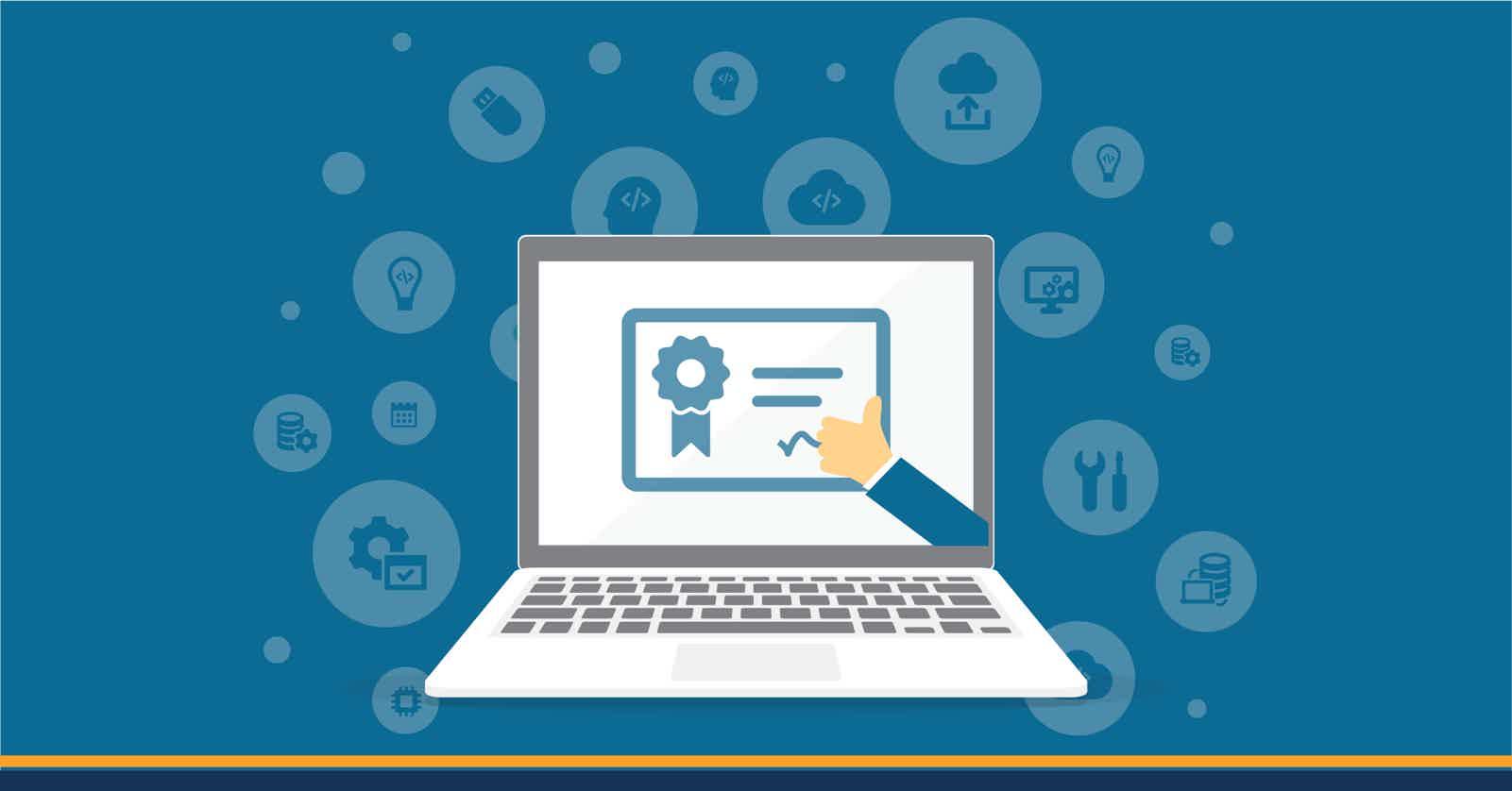 O que é um certificado digital e quais são suas facilidades?