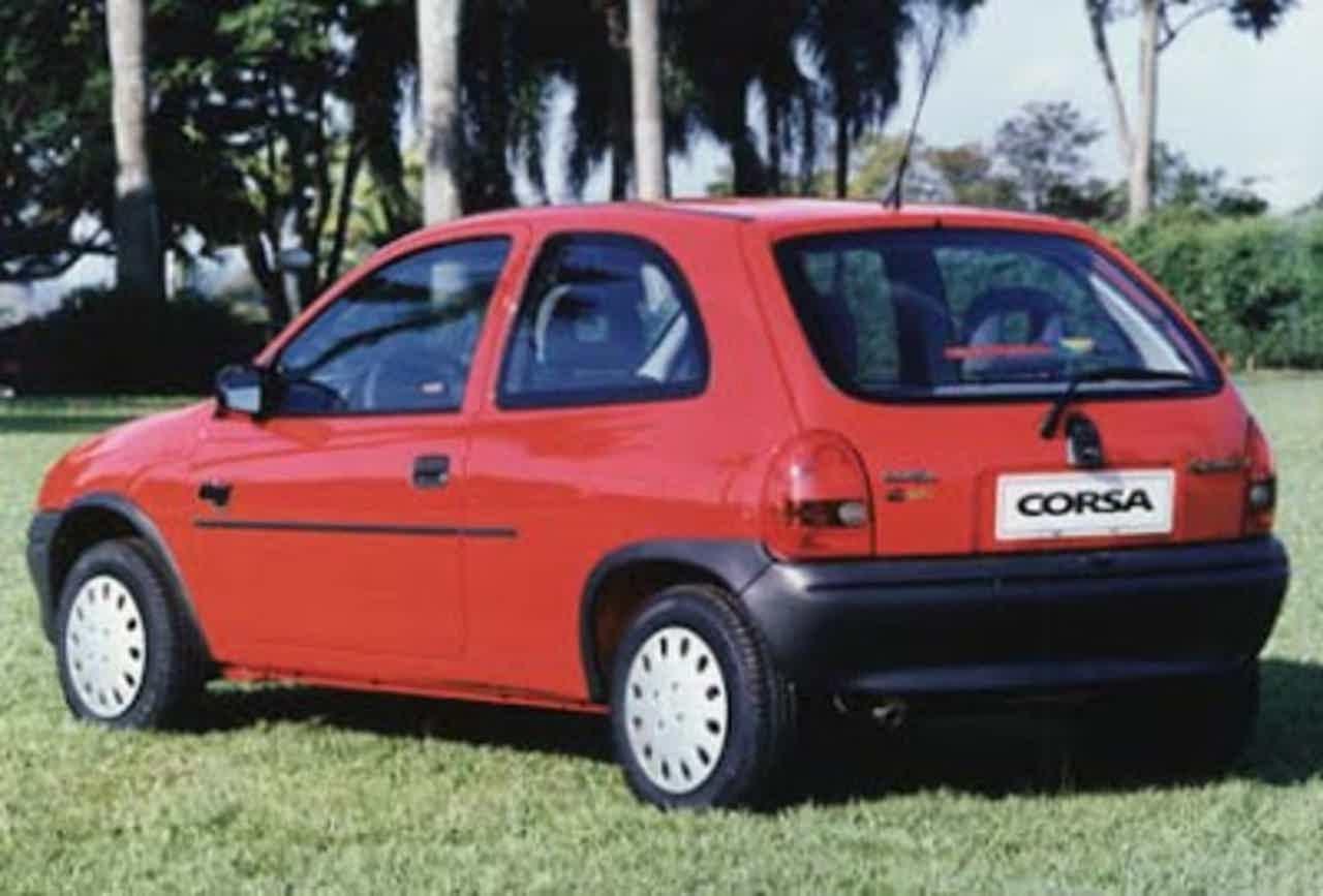Corsa Wind 1.0 1994