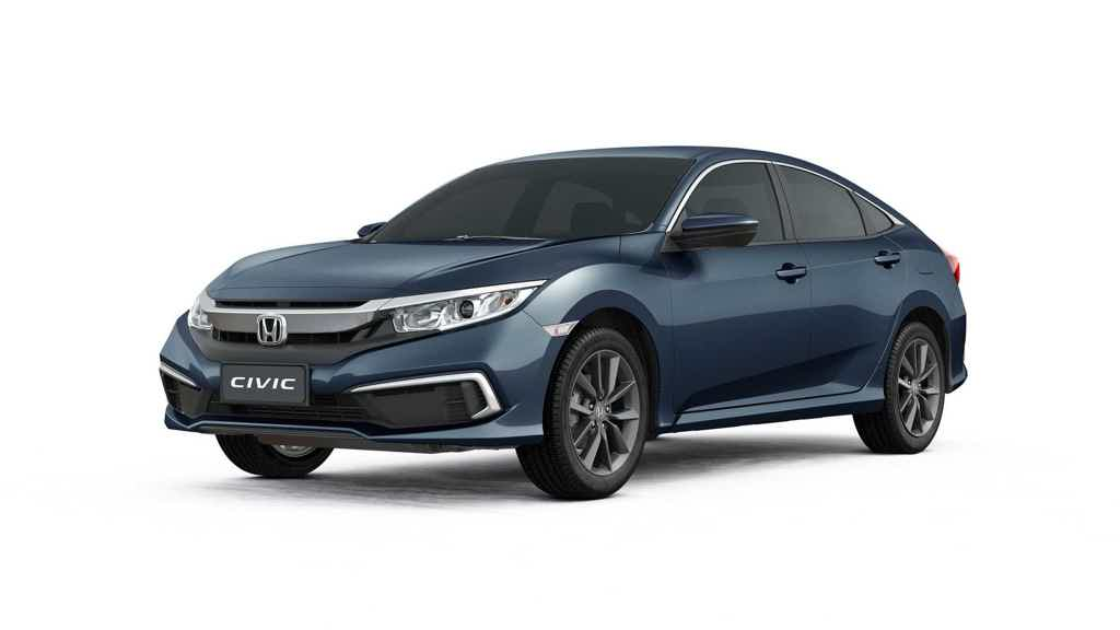 Honda Civic 2021