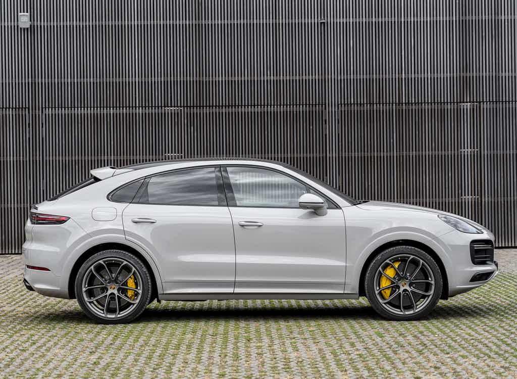 Carros de luxos mais vendidos