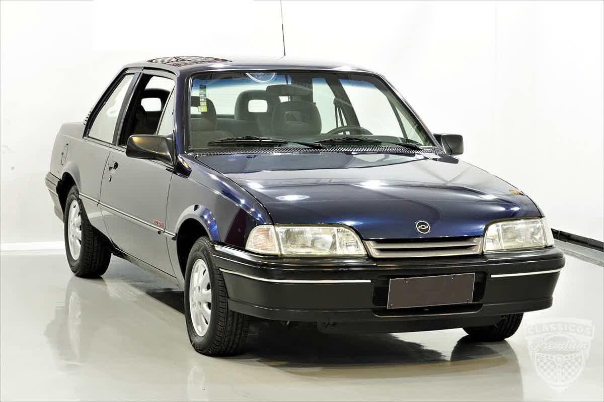 Monza GL 2.0 1993
