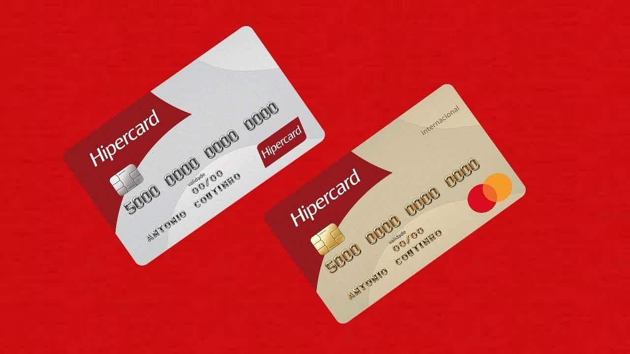 Quais as vantagens do cartão Hipercard?