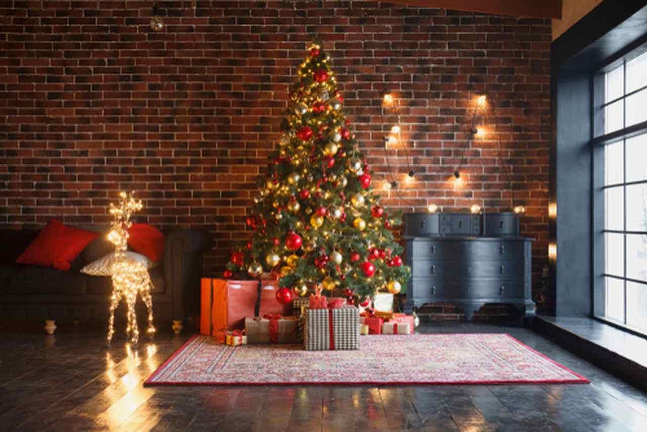 Planeje o Natal