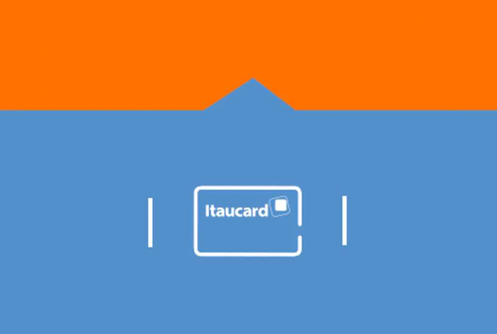 Aplicativo Itaucard