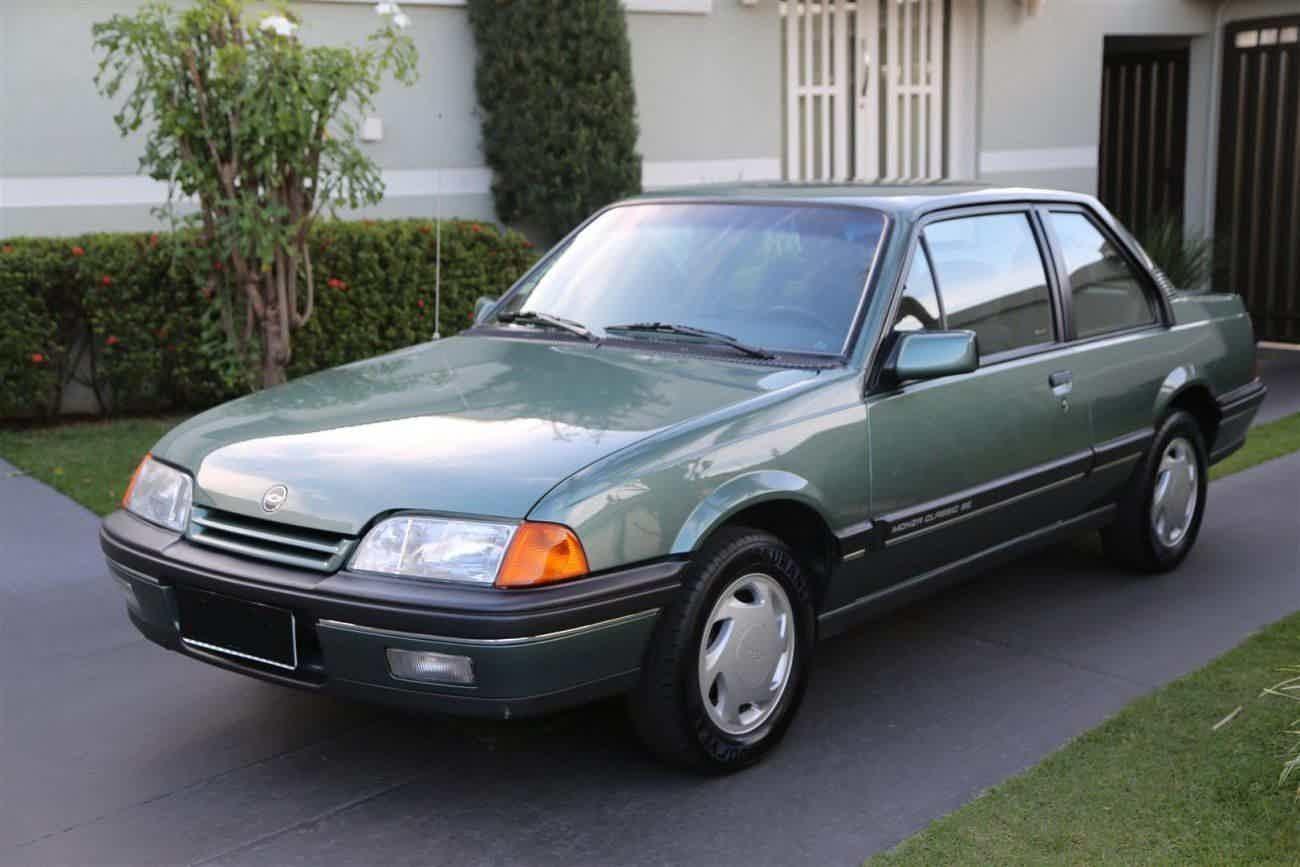 Monza SL 2.0 1992