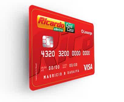 Taxas e juros rotativos do cartão